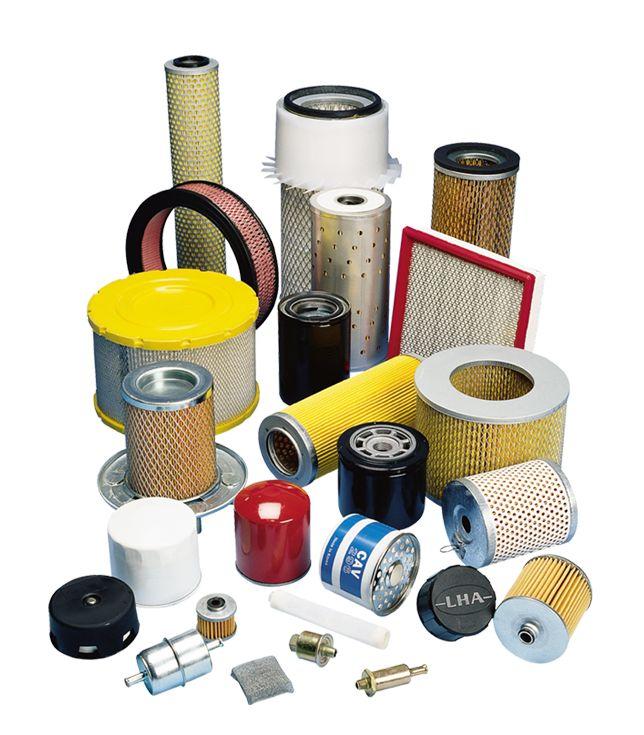 Filter_Parts